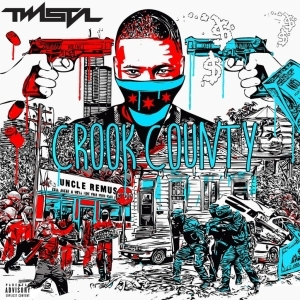 Twista - Baddest Ft. Cap 1